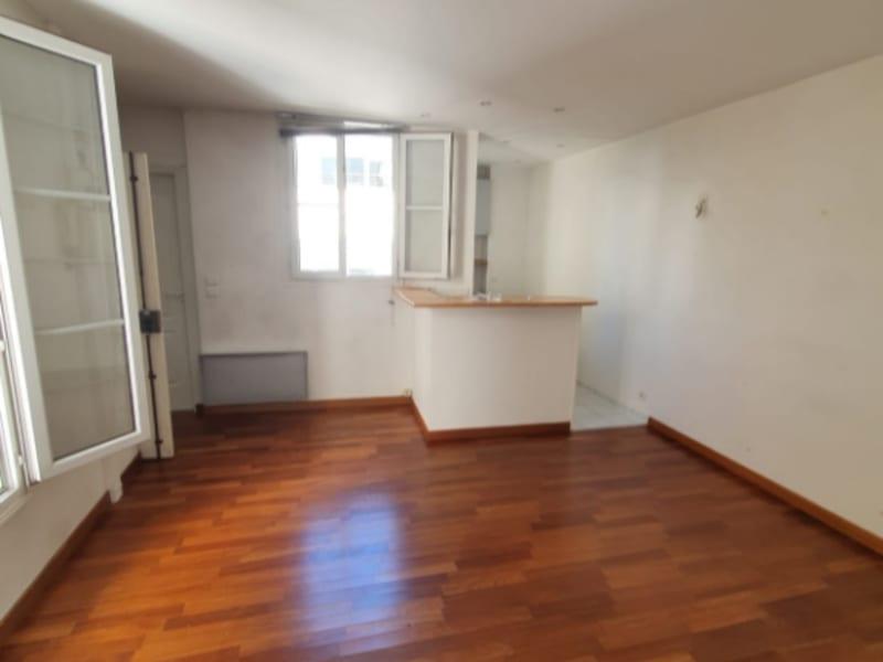 Location appartement Boulogne billancourt 1090€ CC - Photo 2
