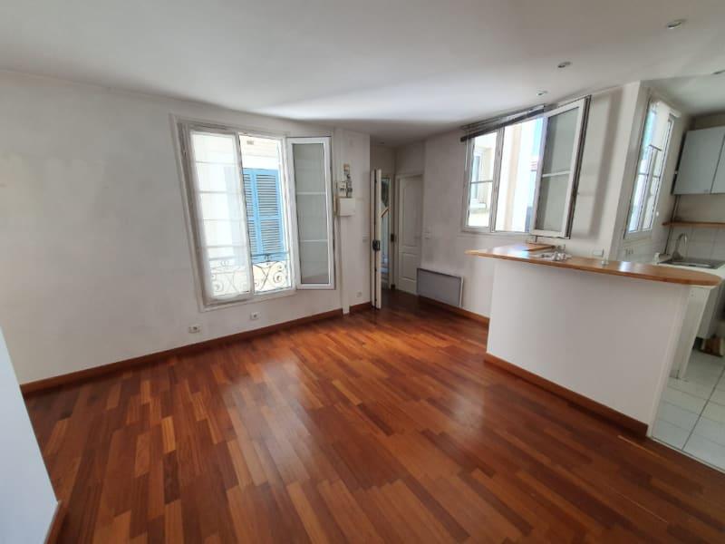 Location appartement Boulogne billancourt 1090€ CC - Photo 3