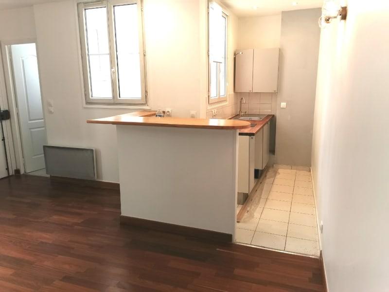 Location appartement Boulogne billancourt 1090€ CC - Photo 4