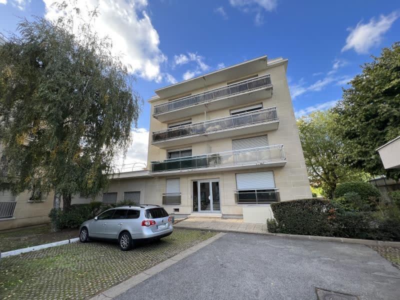 Vente appartement L hay les roses 235000€ - Photo 1