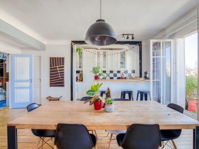 Sale apartment Paris 14ème 1090000€ CC - Picture 1