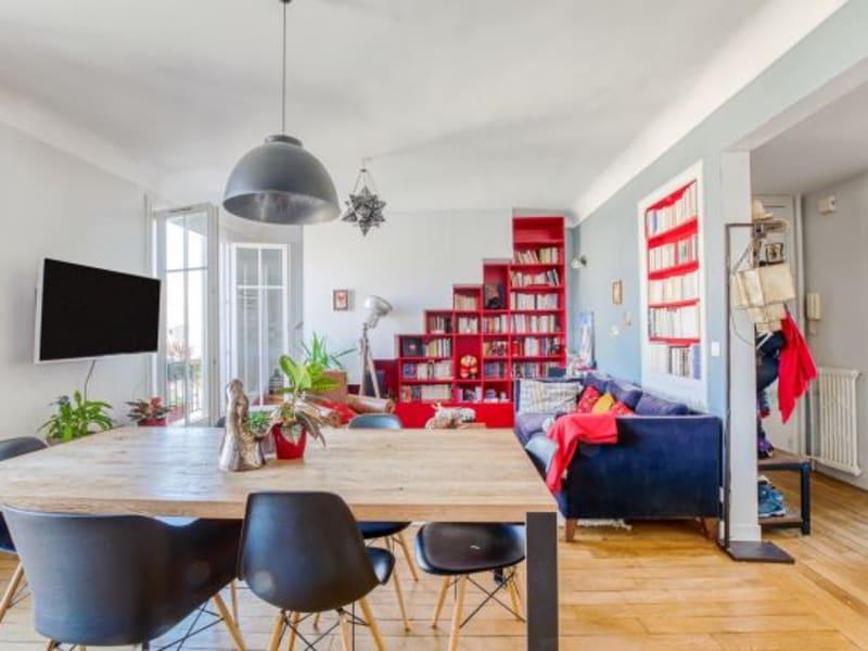 Sale apartment Paris 14ème 1090000€ CC - Picture 6