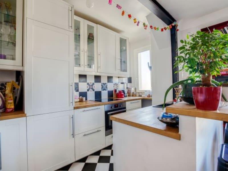 Sale apartment Paris 14ème 1090000€ CC - Picture 7