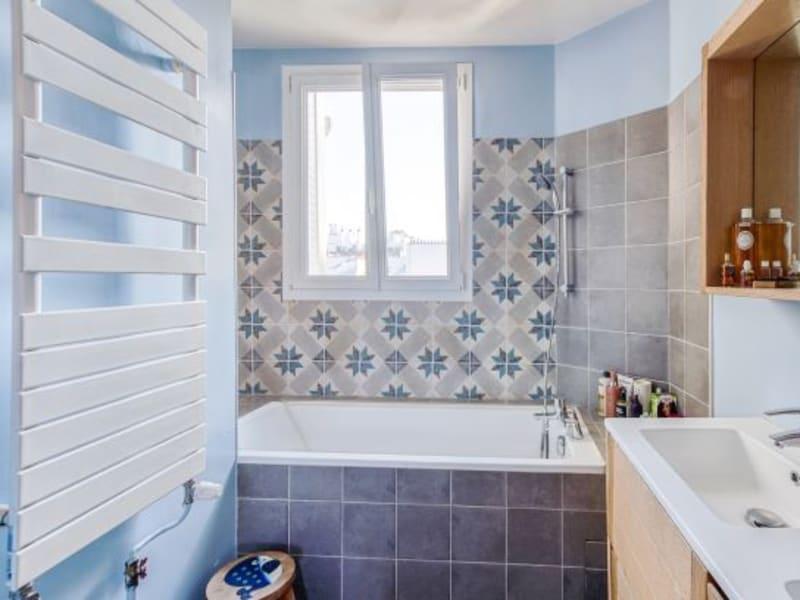 Sale apartment Paris 14ème 1090000€ CC - Picture 8
