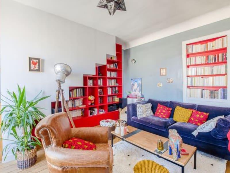 Sale apartment Paris 14ème 1090000€ CC - Picture 9