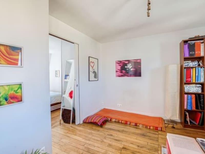 Sale apartment Paris 14ème 1090000€ CC - Picture 10