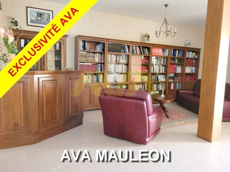 Sale house / villa Mauléon-licharre 155000€ - Picture 1