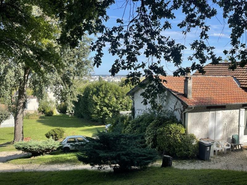 Revenda casa Villennes sur seine 1563000€ - Fotografia 1