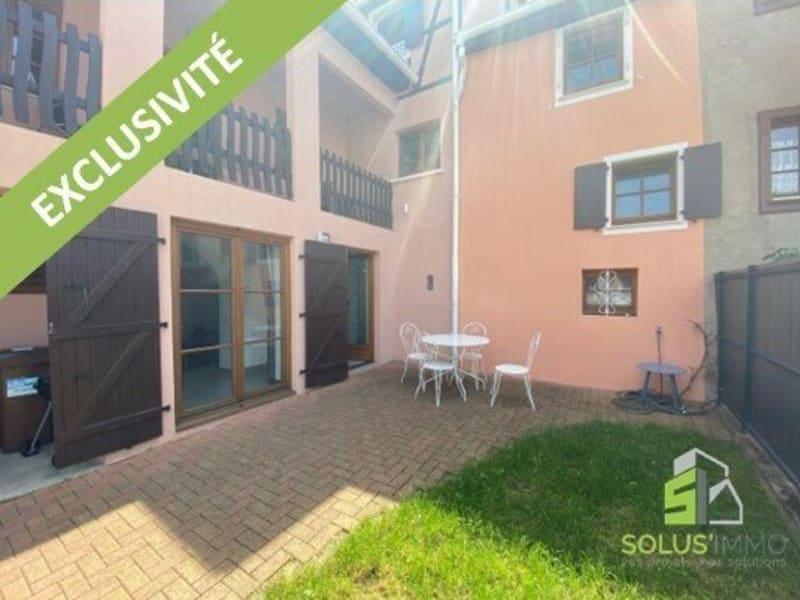 Eguisheim - 3 pièce(s) - 56 m2
