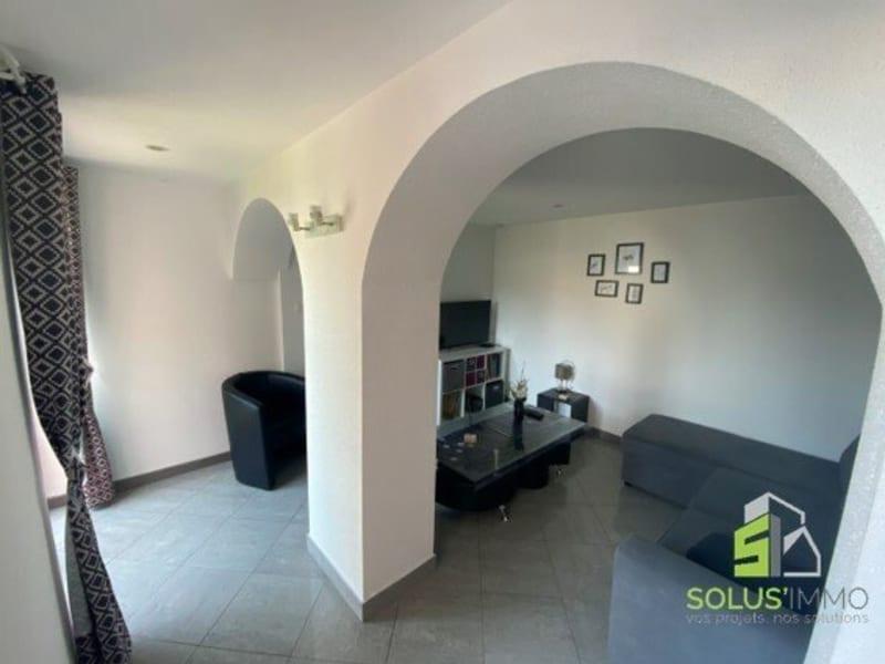 Vente appartement Eguisheim 185000€ - Photo 2