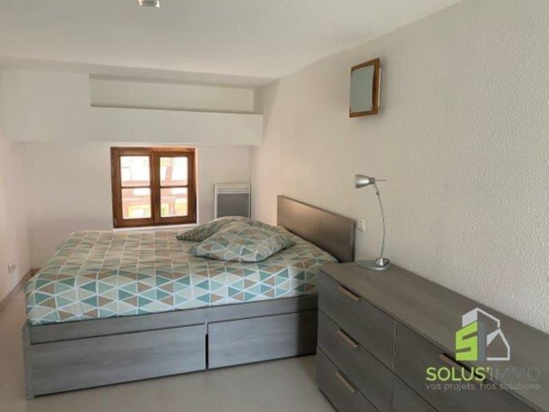 Vente appartement Eguisheim 185000€ - Photo 4