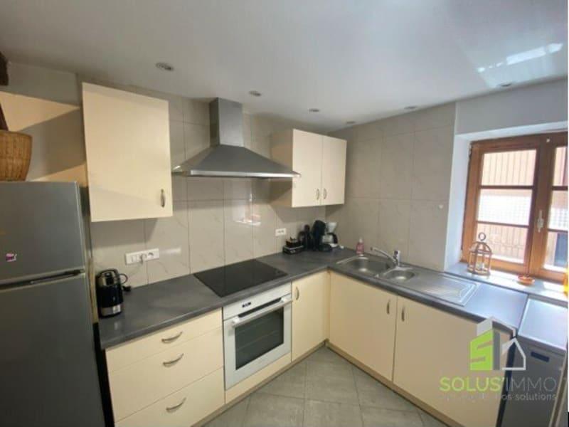 Vente appartement Eguisheim 185000€ - Photo 7
