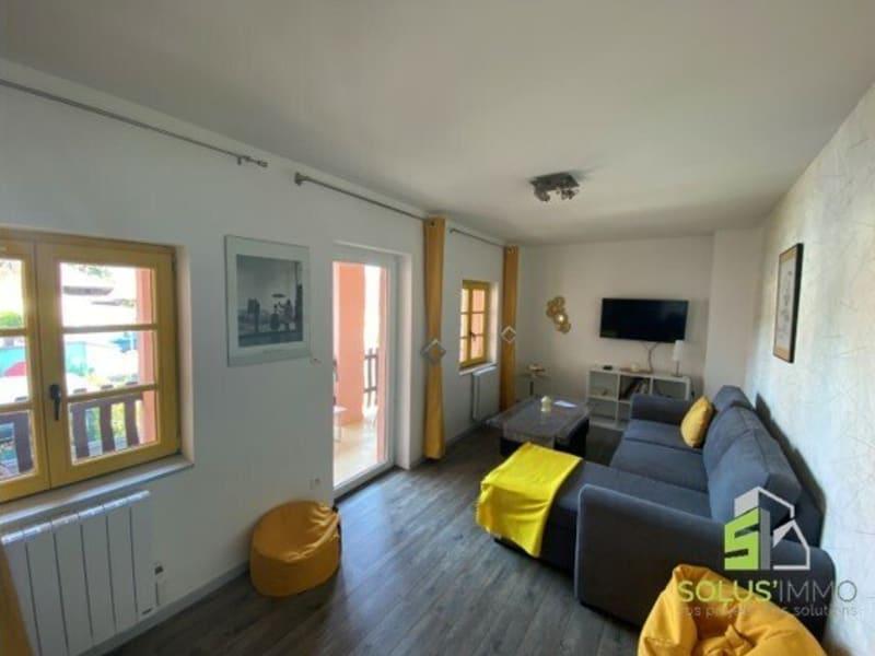 Vente appartement Eguisheim 179000€ - Photo 2