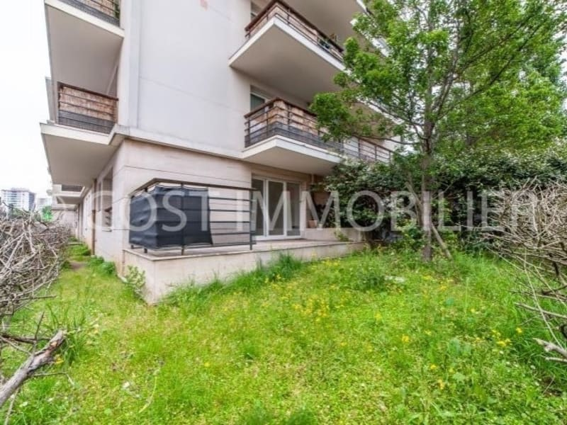 Vente appartement Colombes 335000€ - Photo 1