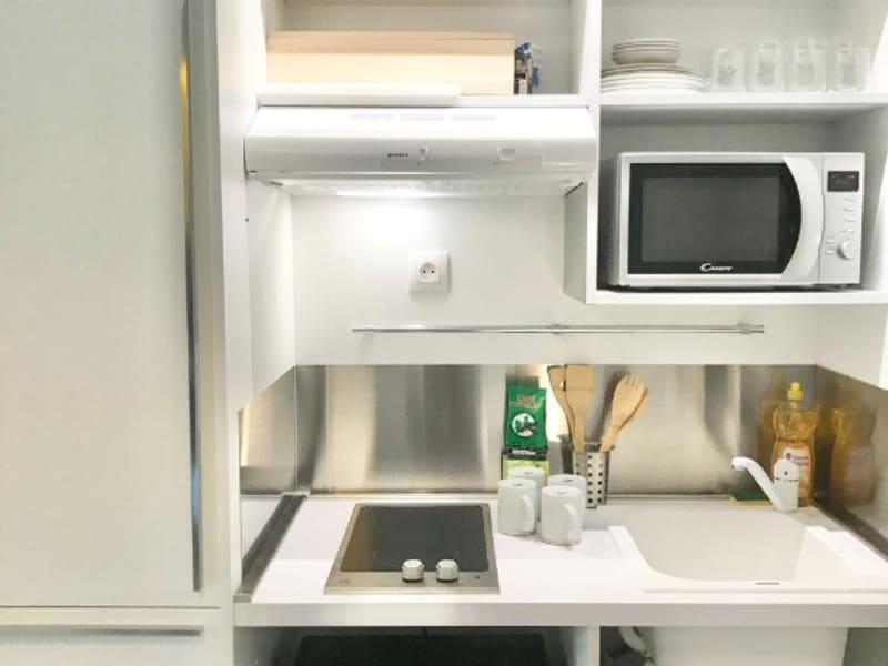 Vente appartement Saint francois 129600€ - Photo 12