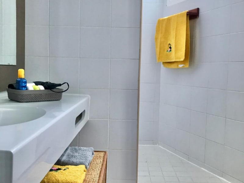 Vente appartement Saint francois 129600€ - Photo 14
