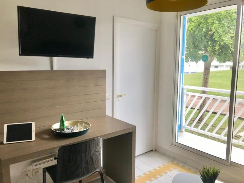 Vente appartement Saint francois 129600€ - Photo 16