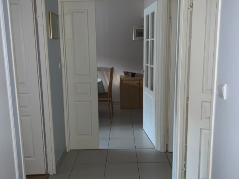 Rental apartment St quentin 680€ CC - Picture 6