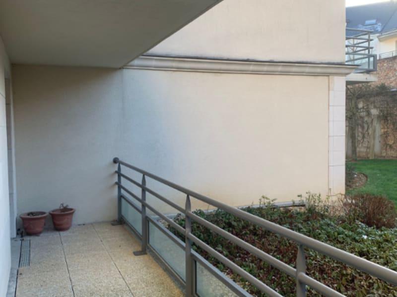 Rental apartment St quentin 680€ CC - Picture 7