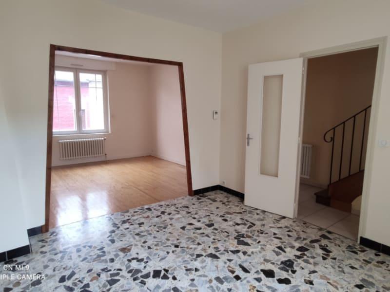 Sale house / villa Saint quentin 127500€ - Picture 1