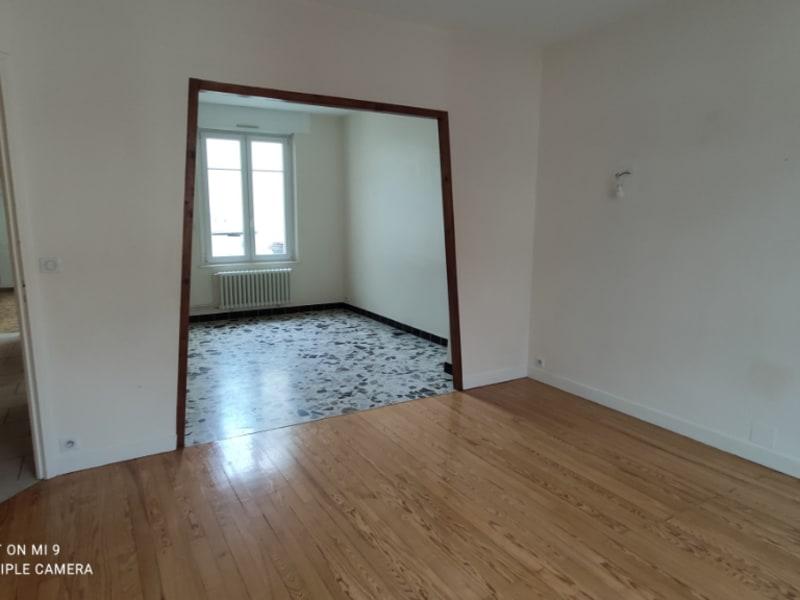 Sale house / villa Saint quentin 127500€ - Picture 2