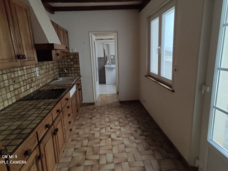 Sale house / villa Saint quentin 127500€ - Picture 3