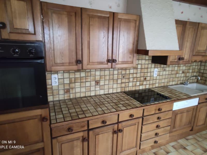 Sale house / villa Saint quentin 127500€ - Picture 4