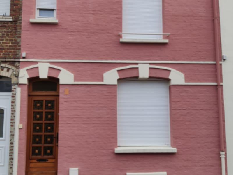 Sale house / villa Saint quentin 127500€ - Picture 10