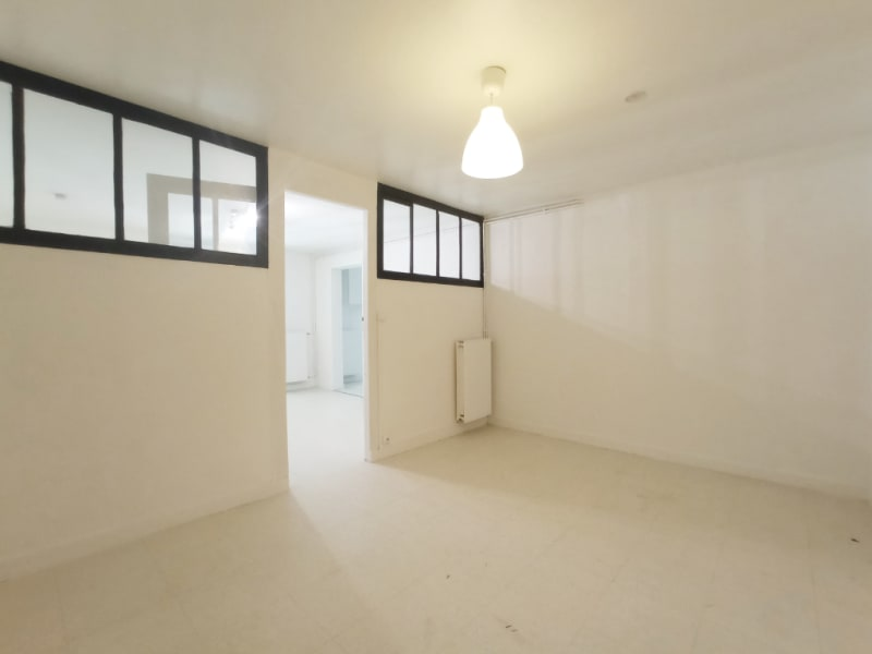 Rental apartment Nantes 610€ CC - Picture 4