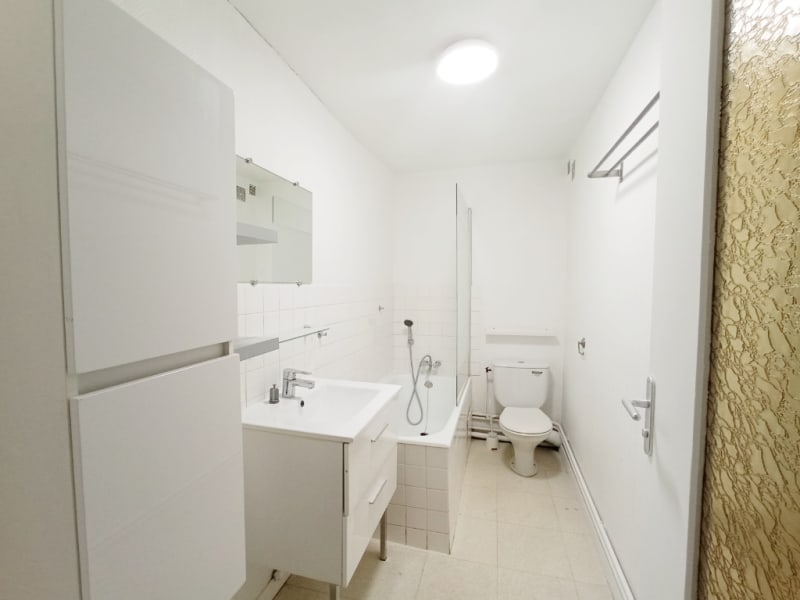 Rental apartment Nantes 610€ CC - Picture 7