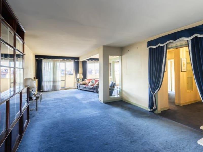 Vente appartement St cloud 875000€ - Photo 1