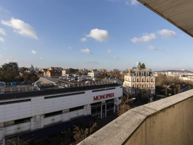Vente appartement St cloud 875000€ - Photo 2