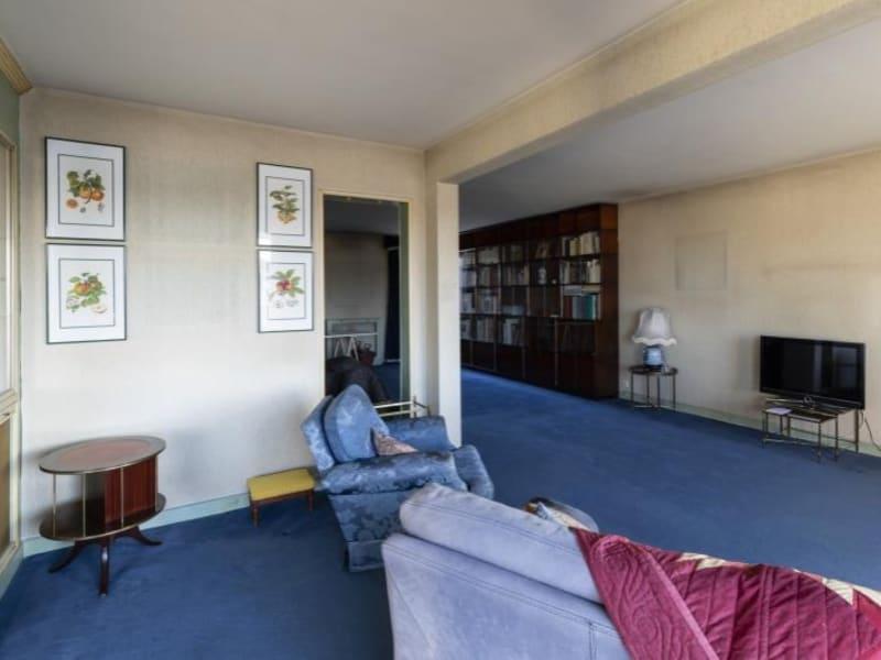 Vente appartement St cloud 875000€ - Photo 3