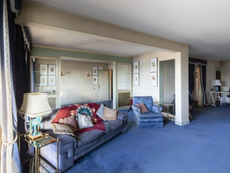 Vente appartement St cloud 875000€ - Photo 5