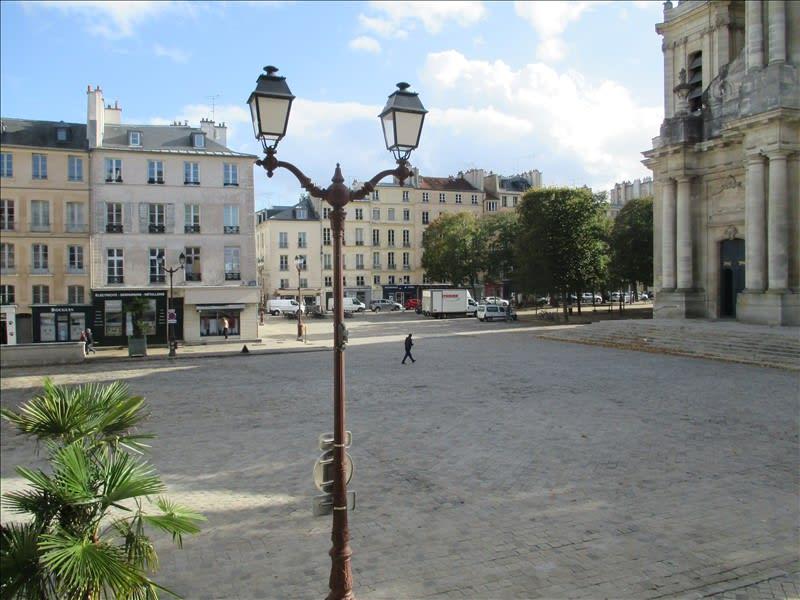 Rental apartment Versailles 950€ CC - Picture 4