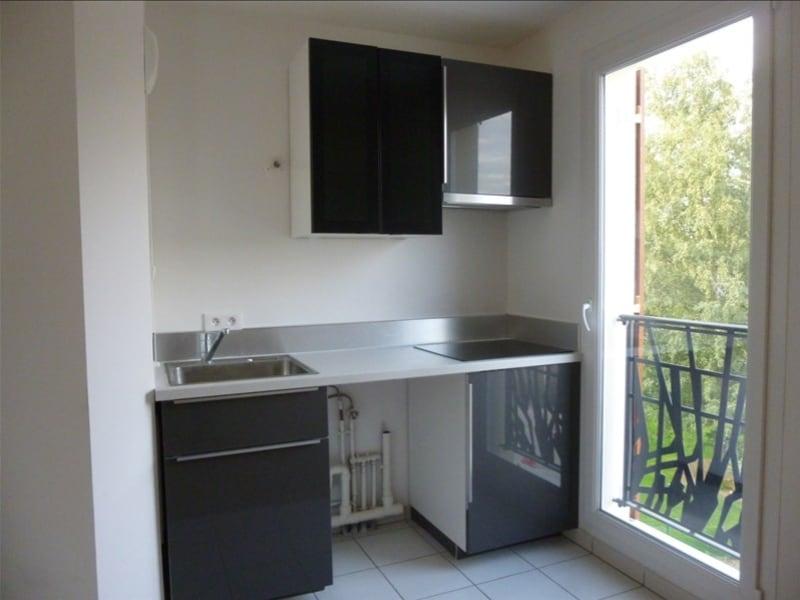 Rental apartment Voisins le bretonneux 900€ CC - Picture 3