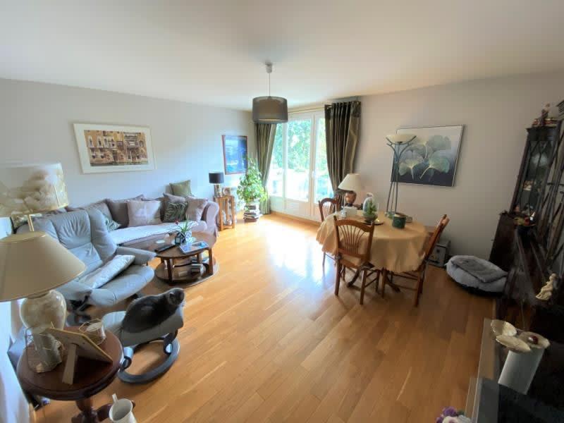 Venta  apartamento Montigny le bretonneux 257250€ - Fotografía 1