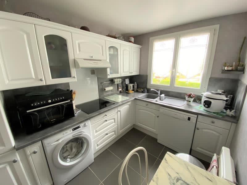 Venta  apartamento Montigny le bretonneux 257250€ - Fotografía 2