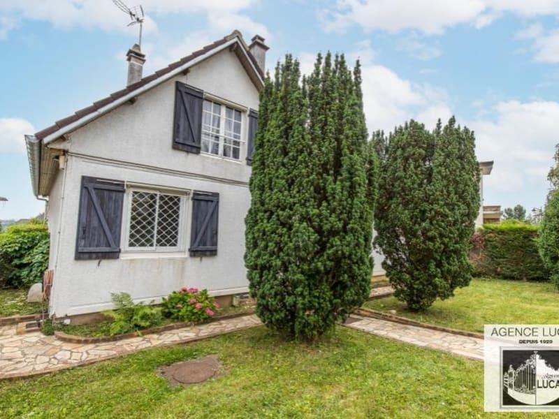 Vente maison / villa Verrieres le buisson 910000€ - Photo 1