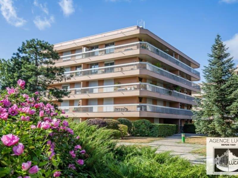 Location appartement Verrieres le buisson 1250€ CC - Photo 1