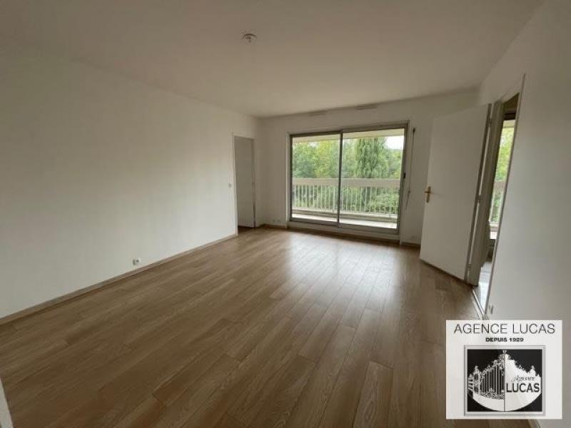 Location appartement Verrieres le buisson 1250€ CC - Photo 2