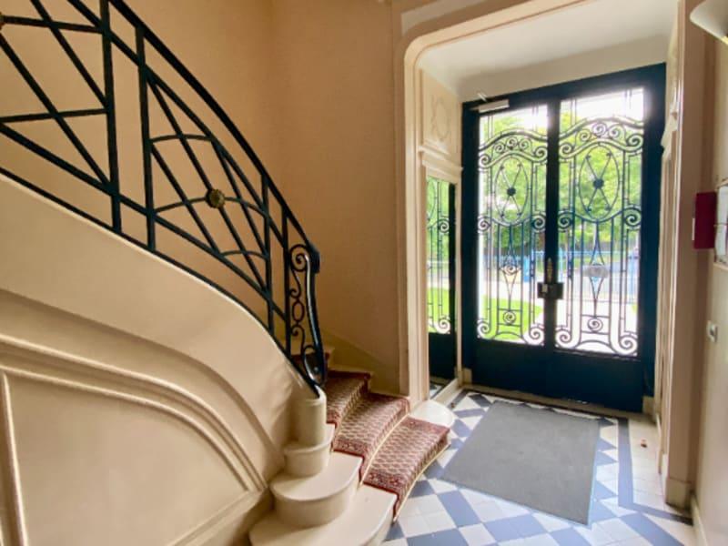 Sale apartment Maisons laffitte 559000€ - Picture 1