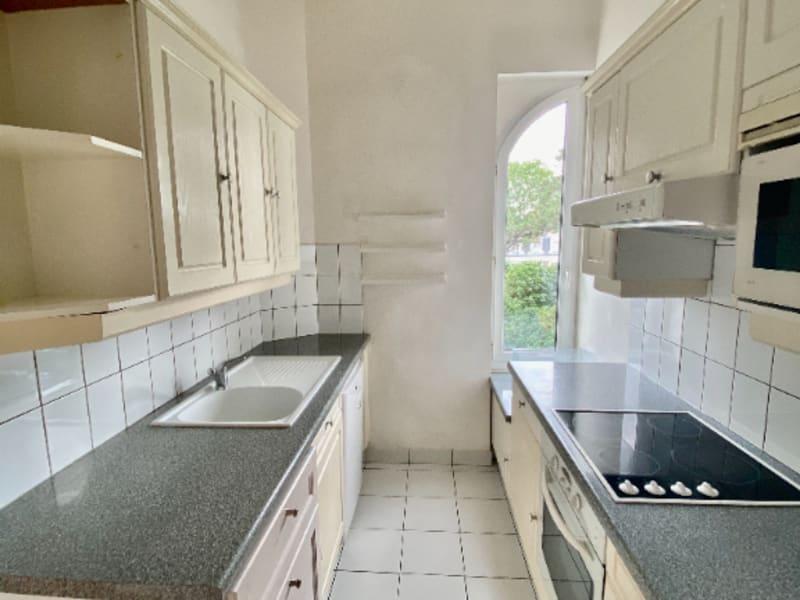Sale apartment Maisons laffitte 559000€ - Picture 4