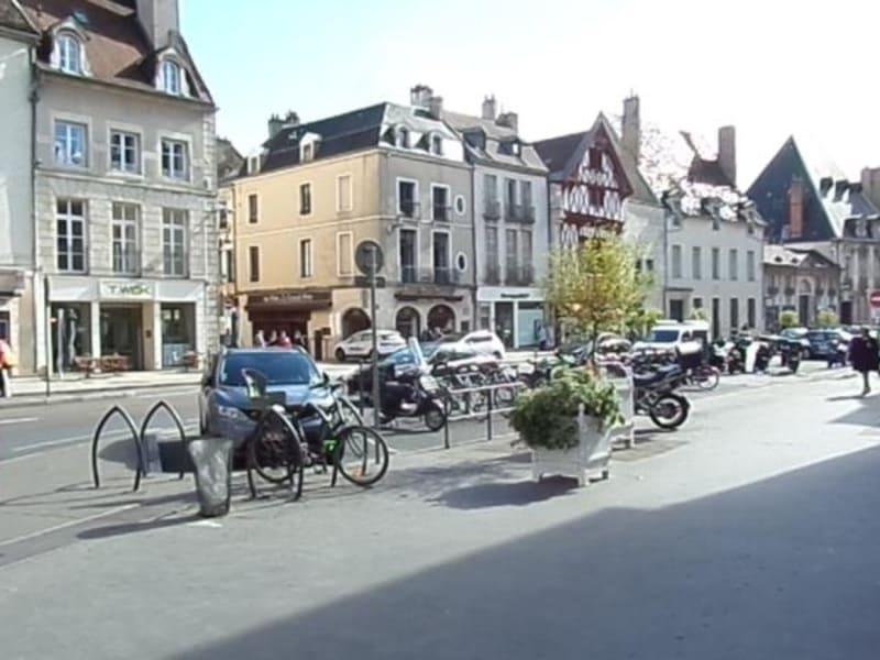 Vente local commercial Dijon 531250€ - Photo 1
