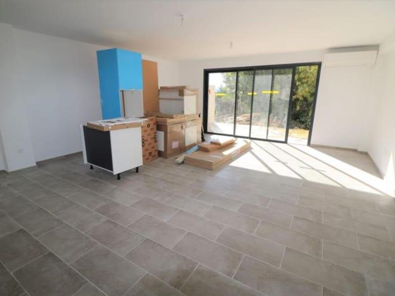 Sale house / villa Eguilles 445000€ - Picture 1