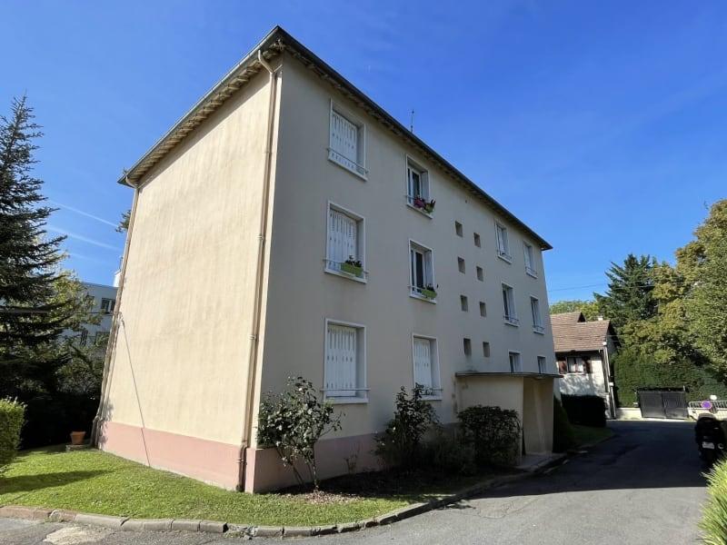 Vente appartement Le raincy 254000€ - Photo 1
