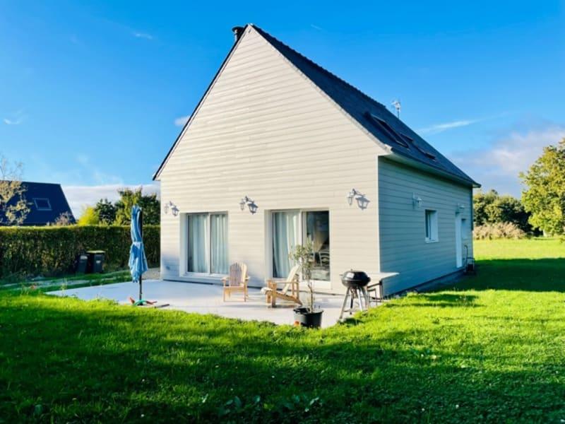 Vente maison / villa Clohars fouesnant 294000€ - Photo 1