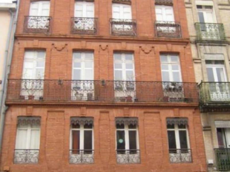 Rental apartment Toulouse 1060€ CC - Picture 2