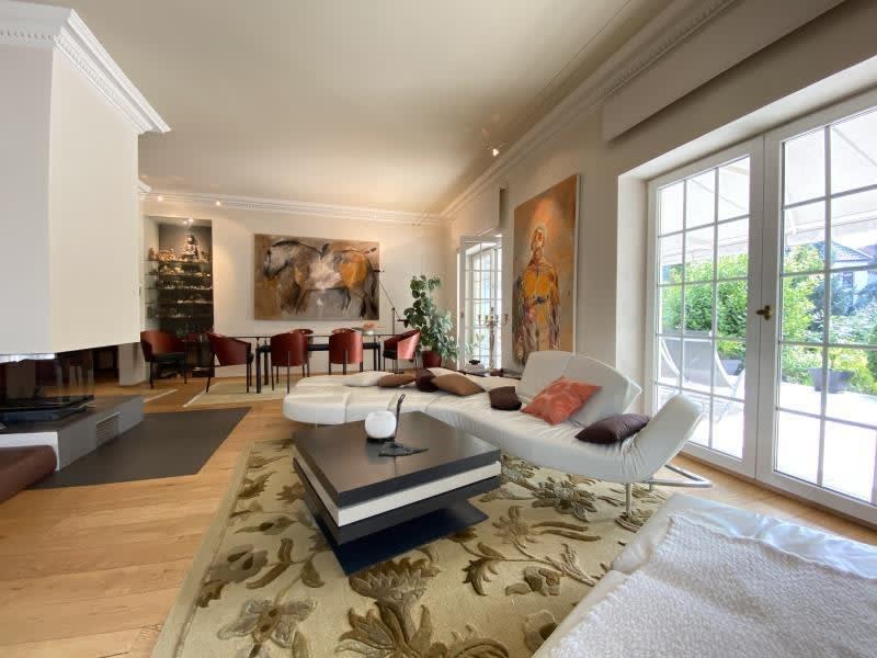 Deluxe sale apartment Strasbourg 672000€ - Picture 5