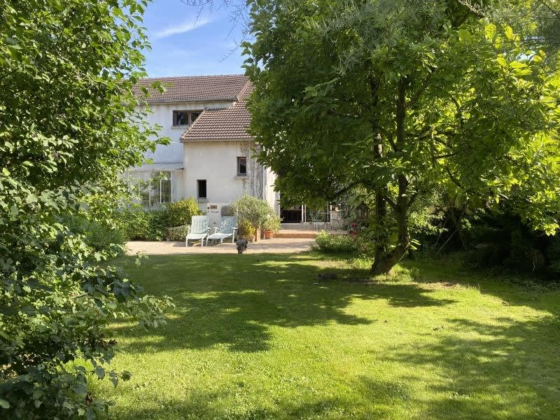 Vente maison / villa Charny 239000€ - Photo 1